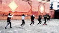 德阳OF街舞流行艺术学校 爵士教学成果【1】