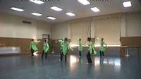 中国古典舞教学:北舞汉唐舞蹈基础训练(1)