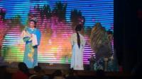 越剧经典大戏《红楼梦》之想当初 弘艺 熊莲芬 摄于杜桥方田洋2016年正月