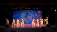21.舞蹈:(我们是黄河泰山)