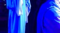越剧《五女拜寿》之奉汤 弘艺 尹派小生 顾艳萍饰邹士龙 杜桥方田洋2016正月