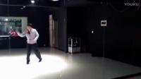 无师自通自学机械舞教学 滑步,电流,埃及手popping教学
