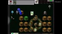 我的世界 植物大战僵尸60 无尽破箱者 Minecraft