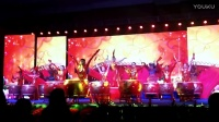 裕安区春节晚会(1)《盛世锣鼓》