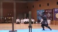 日本大刀-試斬