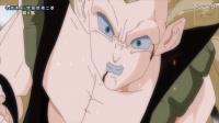 【龙珠阿沙隆】七龙珠AF梦盈版第二季第8集【超三悟天克斯完败?】