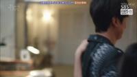 《蓝色大海的传说》第20集大结局Cut 全智贤李敏镐舌吻
