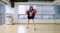 CLC -鬼怪 (Hobgoblin)舞蹈镜面
