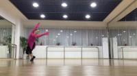 """""""舞月天""""第四期中国舞班教学视频—古典舞《采薇舞》"""