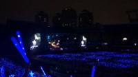 张杰我想2016世界巡回演唱会-夜空中最亮的心