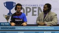 SCGCOL - Winners Interview - Brennan DeCandio-T549huQOMvs