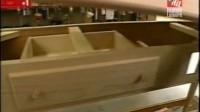 大胡子木工坊 1991 图书馆桌 library table