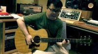 Hanjin acoustic cover 我唔係死蠢