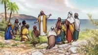 福音映画 87 主耶稣给门徒的大使命(中文当代译本修订版)