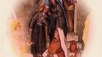 福音映画 84 主耶稣在路上向门徒显现(中文当代译本修订版)