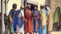福音映画 85 主耶稣向门徒和多马显现(中文当代译本修订版)