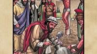 福音映画 81 主耶稣被钉十架受死后埋葬(中文当代译本修订版)