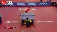 尚坤vs林高远【2017匈牙利乒乓球公开赛】7局大战