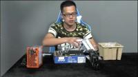 电脑DIY装机教程 京天华盛