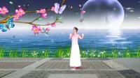鑫舞飞扬 香香广场舞 【满月】 编舞一廖弟