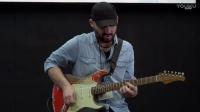 NAMM 2017- Fender Collection 2 演示 - Eli Menezes