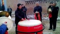 元氏县民间艺术毛遗村非物质文化遗产  舞杂耍