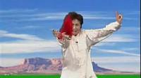 马春喜:陈式36式太极剑教学剪辑