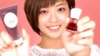 粉底以及腮紅塗上的順序改變的話整個妝也會改變?