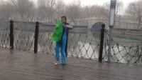 舞蹈 小河淌水 大宁