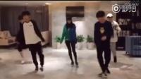 TFboys、薛之谦、李小璐Seve,与国内外妹纸舞技PK。