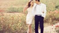 唯美浪漫婚纱摄影
