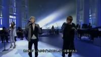 Tegomass & 宫本笑里 - サヨナラにさよなら (Music Fair) 现场版 130309