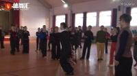2016年度全国体育舞蹈教师培训班(长春站)标准舞部分--齐志峰(2)