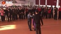 2016年度全国体育舞蹈教师培训班(长春站)拉丁舞部分--张淸澍(1)