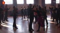 2016年度全国体育舞蹈教师培训班(长春站)拉丁舞部分--张淸澍(2)