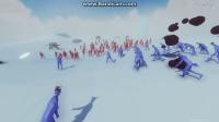 """【我了个才在此】""""与外星维京人决战南极""""第3集(全面战争模拟器)"""