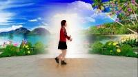 铃子广场舞【溜溜的姑娘像朵花】编舞;兰香附分解
