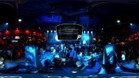 360 VR 全景 虚拟现实 自由活动2nd CS:GO比赛 Dreamhack Winter 2016