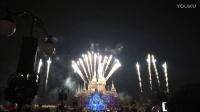 上海Disney最精彩的烟花秀 - 凯西Dennis 凯西找乐指南dennis