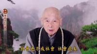 净空法师《2017新春贺词-传统文化的春天》