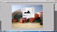 微课制作技术讲座------PS调整图片对比度功能(第56讲)