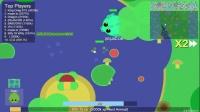 【逗逼】动物大作战Ep.3 我是萌萌的绿色大章鱼=n=