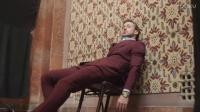 【纽约电影学院】世界第一品牌《GQ》性感男人Ryan Gosling