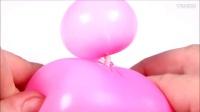 DIY微型气球,制作简单又好看
