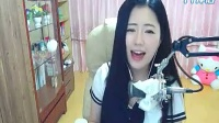 【小哀】YY美女主播韩曲儿 甜美声音 DJ热歌_标清