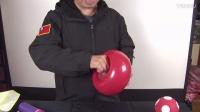 气球塞光盘_蘑菇
