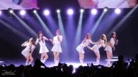 【IOICN视频】 160716 Park演唱会完整版饭拍视频一则