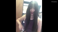 [韩流御宅] f(x)原成员崔雪莉 御宅视频