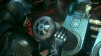 恋白《蝙蝠侠:阿甘骑士》游戏流程娱乐解说p.3
