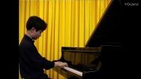 沈文裕2001德国Kapfenburg加演巴赫平均律第一册 C大调前奏曲